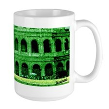 Colosseo Large Mug