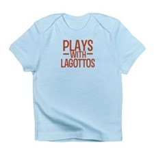 PLAYS Lagottos Infant T-Shirt