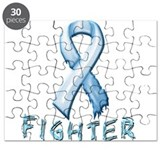 Prostate Cancer Fighter Puzzle