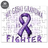 My Great Grandma Is A Fighter Puzzle