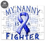 My Nanny Is A Fighter Puzzle