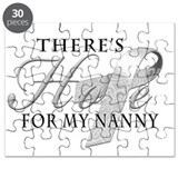 There's Hope for Diabetes Nan Puzzle