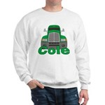 Trucker Cole Sweatshirt