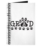 Grad 2012 Paws Journal