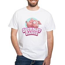 Gourmet Ranch Pig - Shirt
