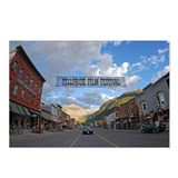 Mary Kenez presents - Telluride Film Festival