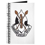 Rhodesian African Rifles Journal