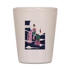 Chang 'E Shot Glass