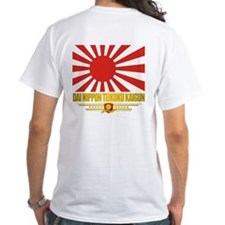 """Japanese Imperial Navy"" Shirt"