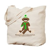 Roman Jax Nyguen Memorial Sch Tote Bag