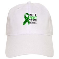 In The Fight MITO Awareness Hat