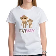 Unique Big sister Tee