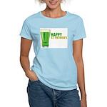 St Patricks Day Women's Light T-Shirt