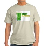 St Patricks Day Light T-Shirt