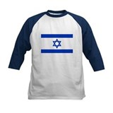 Flag of Israel Tee