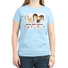 Unique Dog rescue T-Shirt