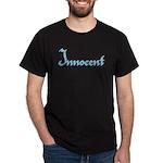 Innocent Black T-Shirt