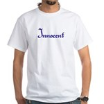 Innocent White T-Shirt