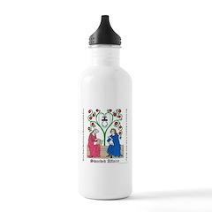 Sworded Affaire Water Bottle