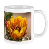 Mug Photo Arizona Flower 4