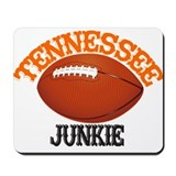 Tennessee Football Mousepad