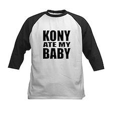 Kony Ate My Baby Tee