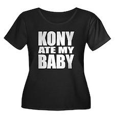 Kony Ate My Baby T