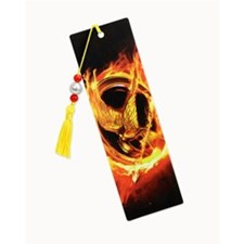 The Hunger Games Poster Bookmark