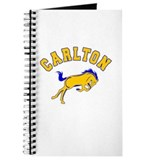 Carlton School Mustangs Journal