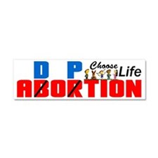 """Adoption: Choose Life!""Car Magnet 10 x"