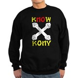 KNOW KONY Sweatshirt