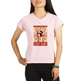 STOP KONY Performance Dry T-Shirt