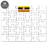 Stay Calm and Stop Kony Puzzle