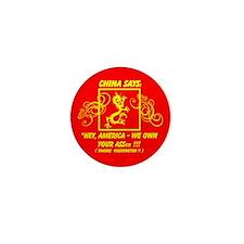 China - ASSets Mini Button