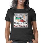 American national tie Organic Women's T-Shirt