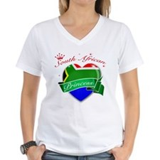 South African Princess Shirt