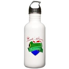 South African Princess Water Bottle