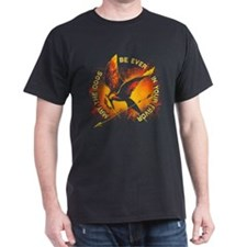 Grunge Hunger Games T-Shirt