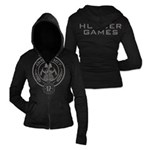 District 12 Jr. Hoodie