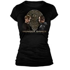 District 12 Jr. T-Shirt