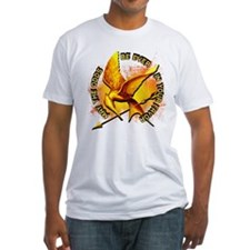 Hunger Games Grunge Shirt