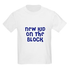 Unique New kids in the block T-Shirt