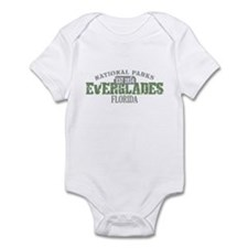 Everglades National Park FL Infant Bodysuit