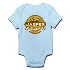 Jasper Goldenrod Infant Bodysuit