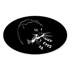 Lolcat Decal