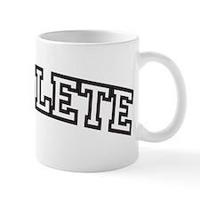 MATHLETE Mug