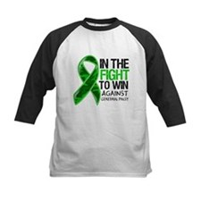 In The Fight Cerebral Palsy Tee