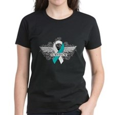 Cervical Cancer Survivor Tee