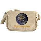 Cute Douglas adams Messenger Bag