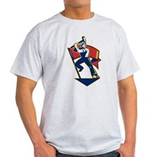 communist worker T-Shirt